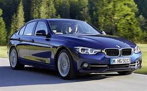 Bmw 3 20 : 2016 bmw 320i launched prices start at rs 36 9 lakh the wheelz ~ Gottalentnigeria.com Avis de Voitures