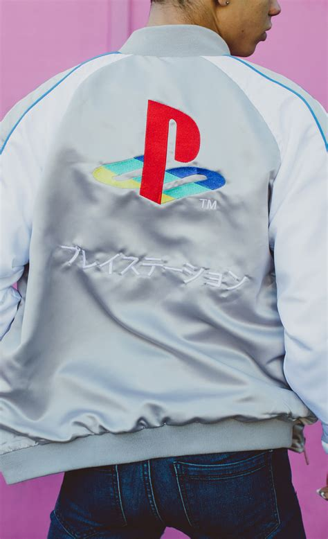 playstation  insert coin clothing