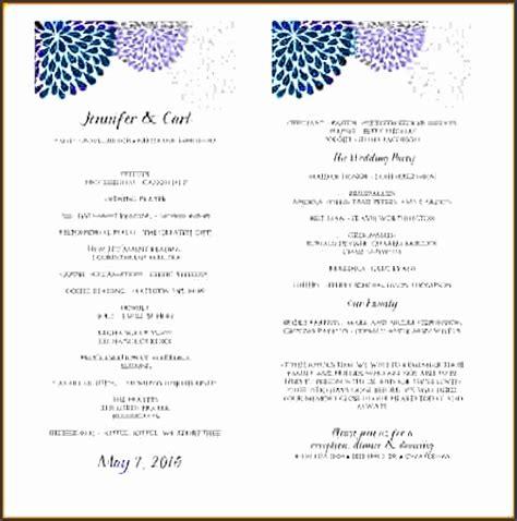 ms word event program template sampletemplatess