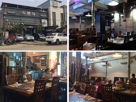 Harga Etude House Di Mall Jakarta daftar restaurant korea yang ada di jakarta unik