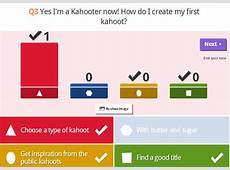 Kahoot! Teaching and Learning with Chromebooks