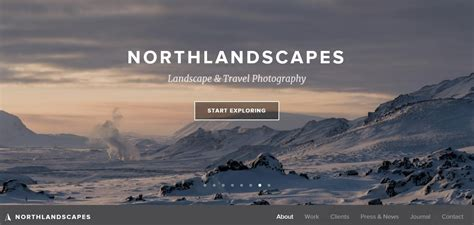 21+ Best Photography Websites Design Ideas For Portfolio