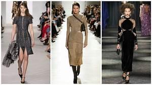 Aktuelle Modetrends 2017 : trendige mode f r herbst wintersaison 2017 ~ Frokenaadalensverden.com Haus und Dekorationen