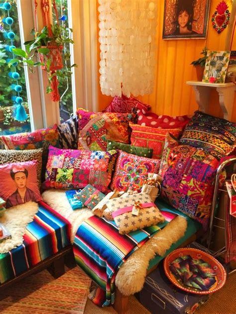 Hippie Bohemian Gypsy Living Drone Fest