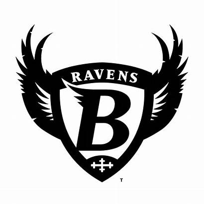 Transparent Ravens Steelers Silhouette Clipart Baltimore Clip