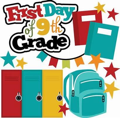 Grade 9th Clipart Clip Svg Scrapbook Scrapbooking
