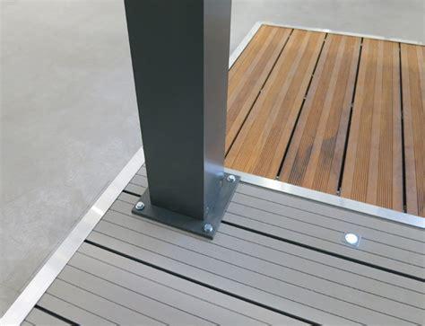 poteau aluminium carre dootdadoo id 233 es de conception sont int 233 ressants 224 votre d 233 cor