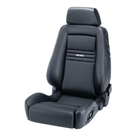 siege voiture recaro ergomed es reclining sport seat gsm sport seats