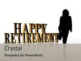 Retirement Powerpoint Template by Top Retirement Powerpoint Templates Backgrounds
