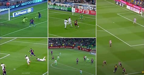 Lionel Messi: The 20 greatest goals of Barcelona star's ...