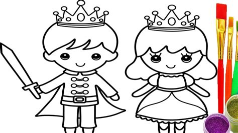 King And Queen Drawing At Getdrawings.com