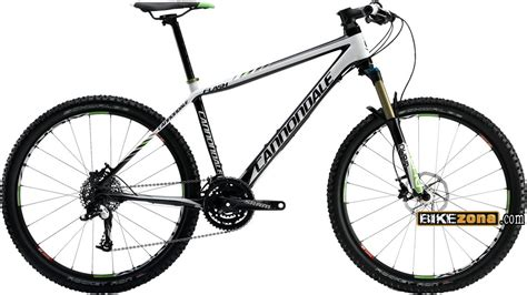 2011 cannondale flash carbon 4 pin cannondale flash carbon 4 with 2010 er fatty fork 2011