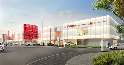 City Toyota by Toyota City Gulf Consult