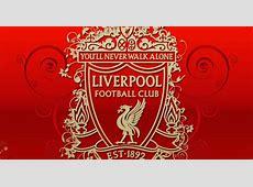 Imágenes del escudo del Liverpool Football Club