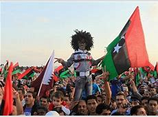 Gaddafi and the Libya Diaspora On the Quest for a New
