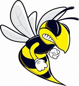 Royalty Free Bee Sting Clip Art, Vector Images ...