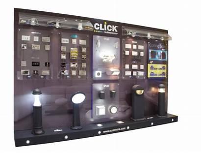 Scolmore Displays Display Bespoke