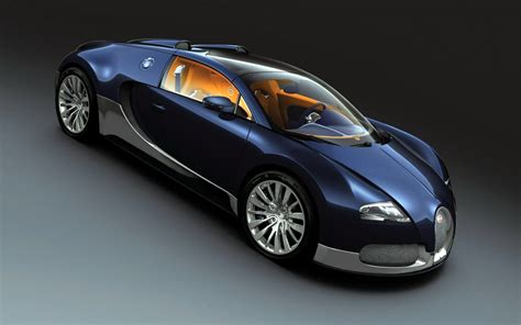 Bugatti Veyron Grand Sport 2011 Wallpaper