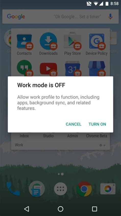 android for work android for work wird mit android n stark verbessert