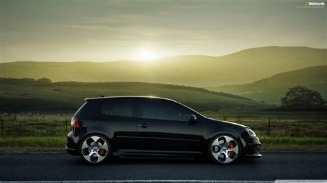 gti volkswagen latest and new sport car wallpapers volkswagen golf gti