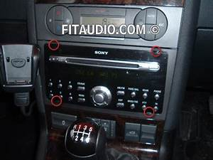 Ford Mondeo Radio : remove radio 2002 ford mondeo ~ Jslefanu.com Haus und Dekorationen