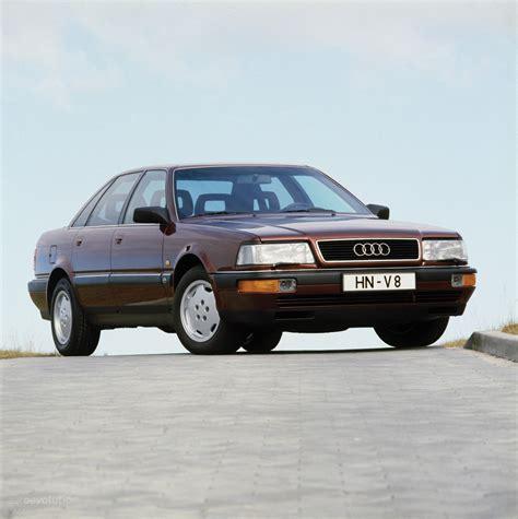 Audi V8 Specs 1988 1989 1990 1991 1992 1993 1994