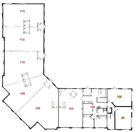 commercial building plans strip mall plans | ... Building ...