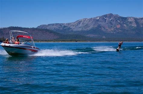 Boat Rental South Lake Tahoe the 15 best things to do in lake tahoe california 2018