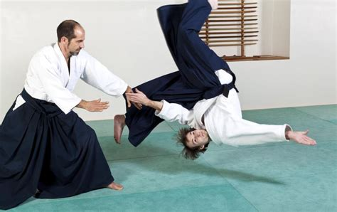 A History and Style Guide of Aikido