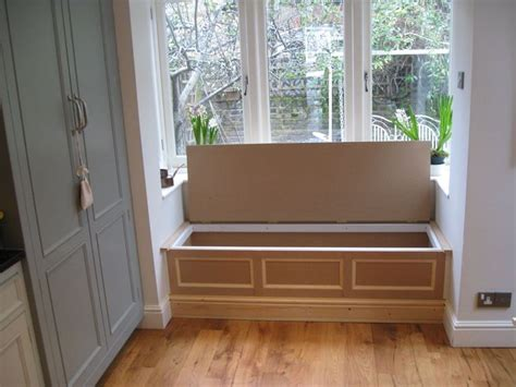 excellent bay window seat examples   recess spot