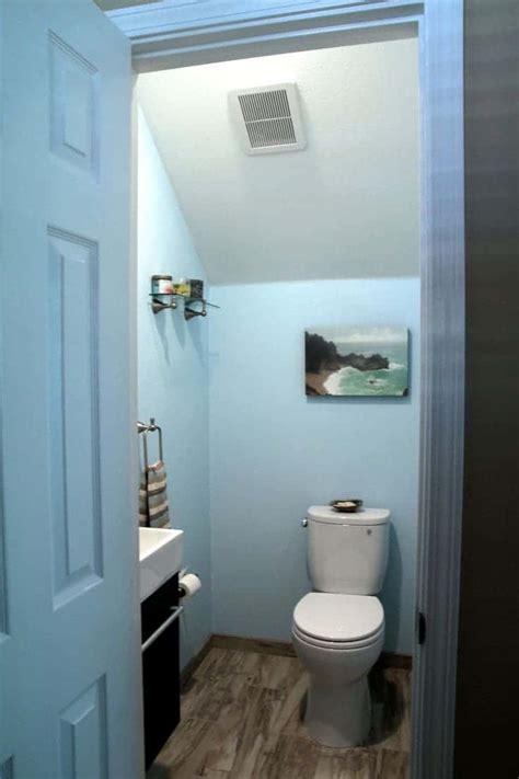lavabo banheiro embaixo da escada  fotos  ideias