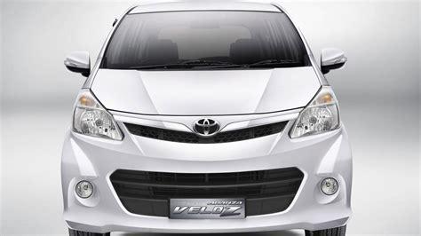 Gambar Mobil Toyota Avanza Veloz by Avanza Veloz Autonetmagz Review Mobil Dan Motor Baru