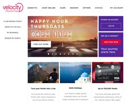 foto de Get 35% Off w/ Velocity Frequent Flyer Promo Codes