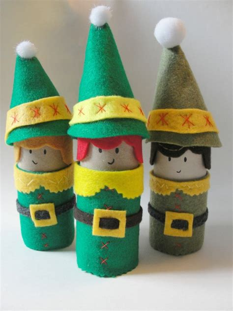christmas crafts with toilet rolls 150 toilet paper roll crafts hative
