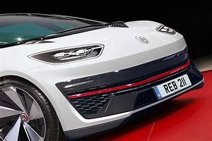 Id Auto : new vw i d gti to lead brand s family of electric cars pictures auto express ~ Gottalentnigeria.com Avis de Voitures