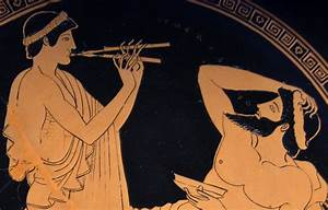 what ancient greek music sounded like hear a With documents of ancient greek music