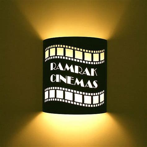 take one home theater wall sconce lighting