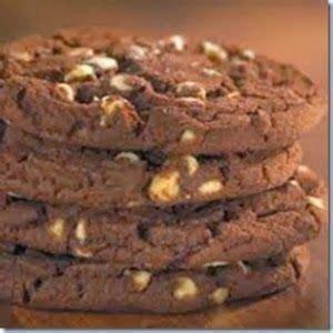 aneka resep kue kering resep kue kering coklat kacang