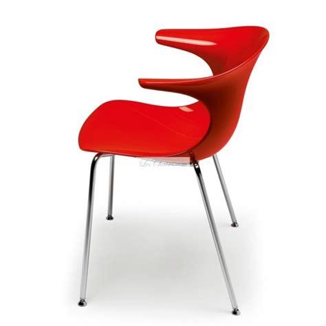chaise plastique design chaise plastique loop et chaises plastique