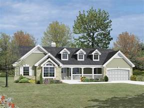country houseplans foxridge country ranch home plan 007d 0136 house plans and more