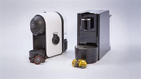 Lavazza Minu And Espressotoria Adesso Reviews