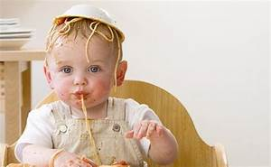 Children at Restaurants  Kid