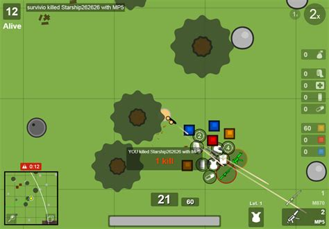battle royale games survivio zombsroyaleio