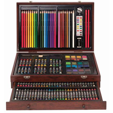 coloring set 101 142 wood set ca home kitchen
