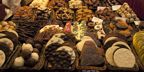 the chocolate of spain huffpost