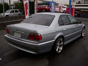 BMW 740IL schnitzer look, 1998, used for sale
