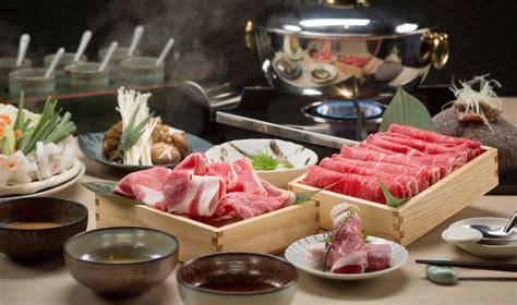 best shabu shabu in singapore japanese pot