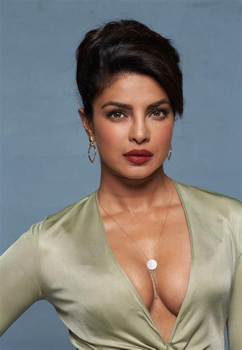 Priyanka Chopra - Baywatch Promotional Photos - Hot and ...