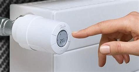 valvole termostatiche  risposte  chiarire  misteri