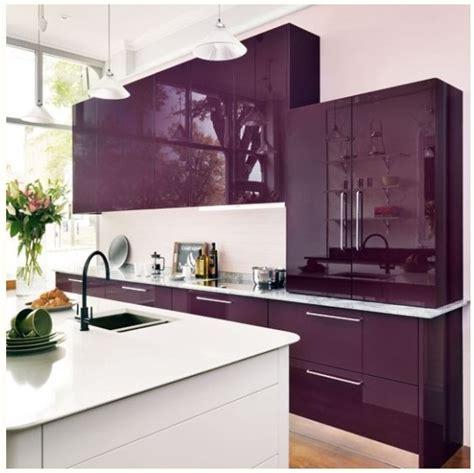 purple kitchen ideas purple kitchen cabinets kitchen ideas pinterest kitchen colors cabinets and modern kitchens